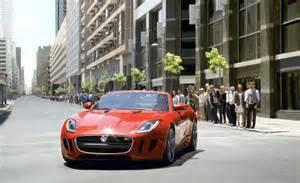 Jaguar F Type Advert Mercedes Forum Jaguar F Type Us Commercials