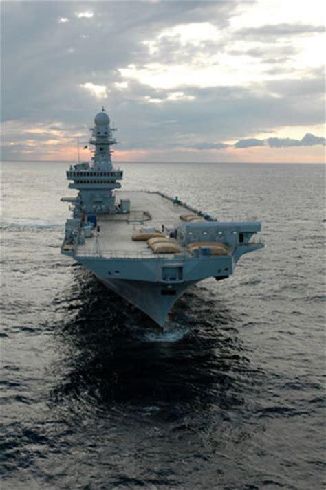 lunghezza portaerei aeromobili
