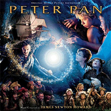 download mp3 full album peterpan peter pan soundtrack 2003