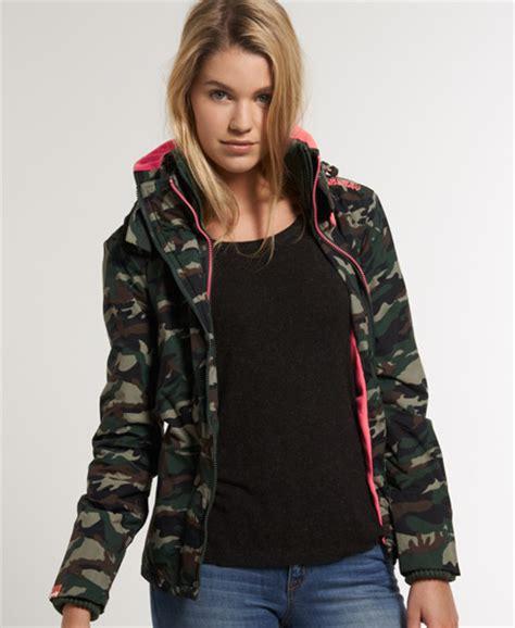 Motorrad Lederjacke Lange ärmel by Camouflage Jacke Damen Az Damen Camouflage Weste