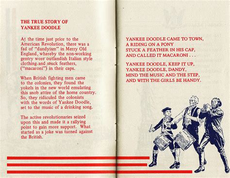 yankee doodle farm indiana yankee doodle dandy the lyrics to the beloved song