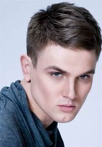 short hairstyle ideas for men with mens short hairstyles