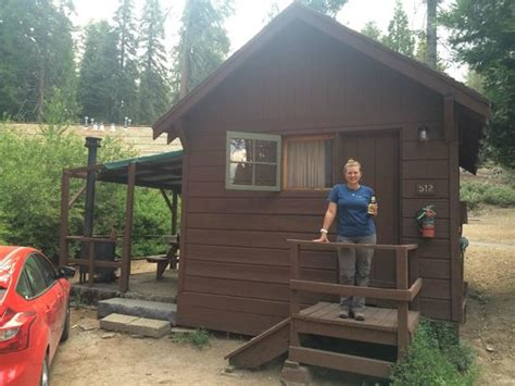 finally here picture of grant grove cabins sequoia and