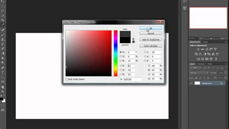 photoshop cs5 gradient tool tutorial adobe photoshop gradient tool tutorial photoshop cs6