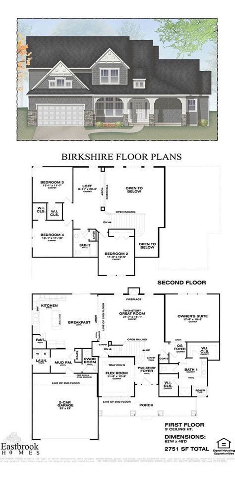 eastbrook homes floor plans 17 best images about eastbrook homes on pinterest