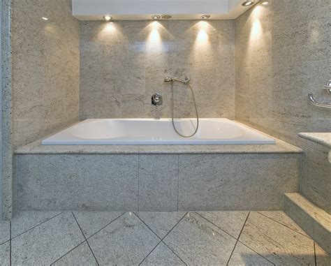 Granit Badezimmer by Badezimmer Aus Granit Elvenbride