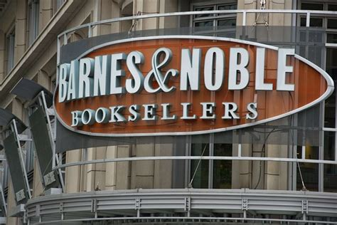 Barnes And Noble College Barnes Amp Noble S Valuable Legacy Ahead Of The Tape Wsj