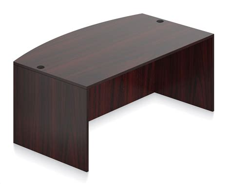 Front Office Desks Global S Offices To Go 71 Quot Bow Front Desk Shell Sku Sl7141bds Price 265 96 Office