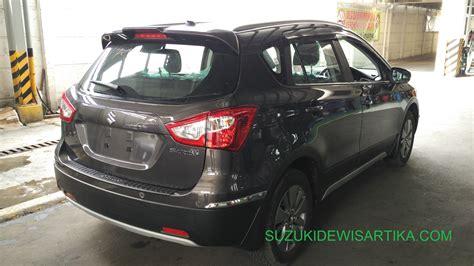 Spoiler Mobil Suzuki Sx4 spesifikasi harga suzuki s cross harga suzuki ertiga