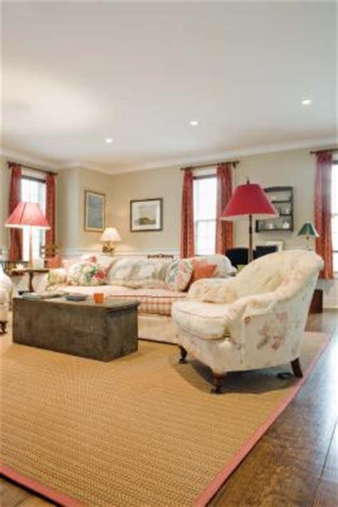 how to decorate a narrow rectangular living room