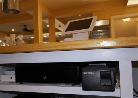 Square Register Drawer And Printer by It S Hip To Be Square Part 2 It Visions Inc