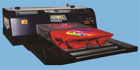 Printer Dtg Lokal tips memilih printer dtg berkualitas untuk usaha sablon
