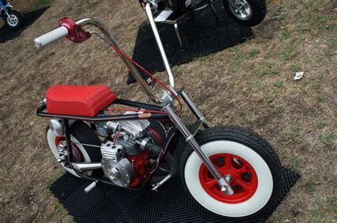 vintage doodle bug mini bike 1944 best motorcycles images on motocross