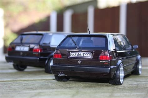 Vw Golf 1 Gti Hitam Skala 1 36 Kinsmart Diecast Miniatur 34 best images about vw golf mk2 gti on