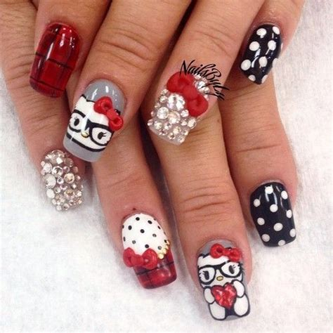 imagenes de uñas fashion 17 best images about pintando tus manos on pinterest diy