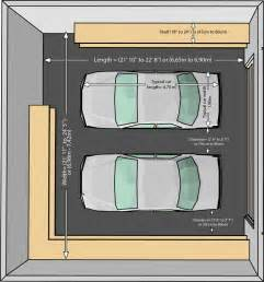 size of one car garage 27 best images about one car garage plans on traditional workbenches and stairs
