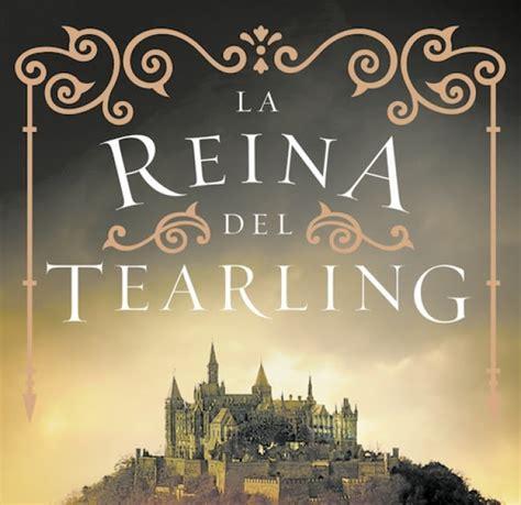libro la reina del tearling mi fortaleza de libros trilog 237 a quot la reina del tearling quot erika johansen