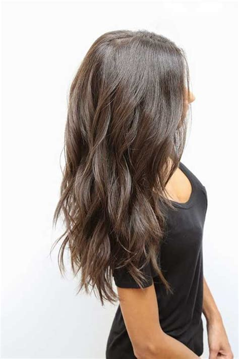 styish layered thick long hair google 25 cool layered long hair styles hairstyles haircuts