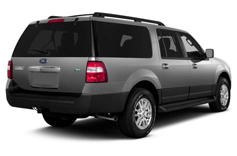 suv ford expedition 2014 ford expedition el price photos reviews features