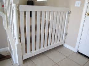Baby Proof Banister Stair Gates For Dogs