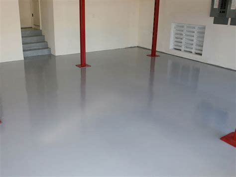 epoxy flooring services for orlando florida homes and