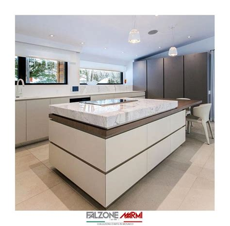 Cucine In Marmo by Awesome Marmo In Cucina Ideas Home Interior Ideas