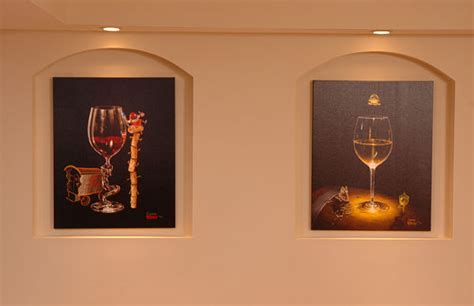niche design meaning wall niche design ideas for displaying artwork and