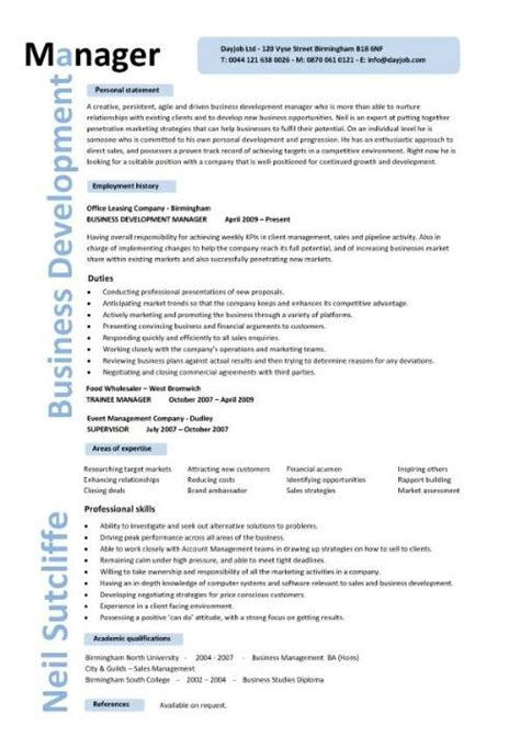 Professional Manager Resume by Professional Manager Resume Best Resume Gallery