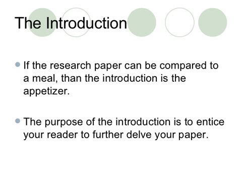how to write the introduction of a research paper essay writing introduction conclusion