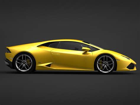 Lamborghini Huracan Lp 488 Gtb Vs Lamborghini Huracan Lp 610 4