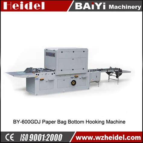 Paper Carry Bag Machine - paper carry bag machine paper bag machine paper bag