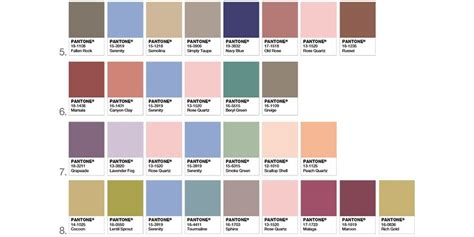 colour of 2016 pantone color of the year 2016 rose quartz and serenity