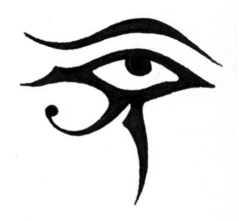 eye of ra tattoo designs symbols and their meanings mythologian net