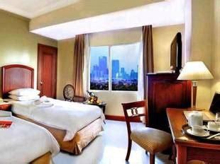 Kamar Swiss Belhotel Kemang arion swiss belhotel kemang hotel di kemang selatan