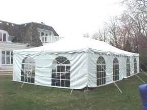 Backyard Party Hire The Proper Way To Rent A Tent Skyhistudios