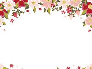 background powerpoint flower powerpoint backgrounds