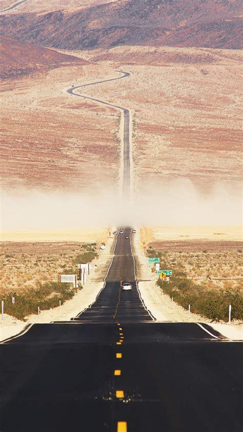 wallpaper californian desert   wallpaper  road