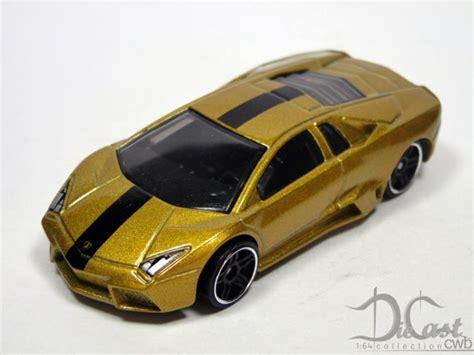 Wheels Lamborghini 5 Pack Diecast Cwb 1 64 Collection Especial Wheels World