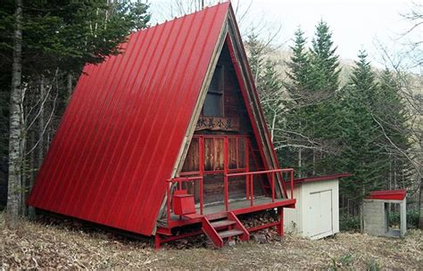 a frame tiny house plans 30 amazing tiny a frame houses that you ll actually want to live in