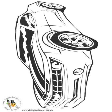 disegni di disegni da colorare transformers