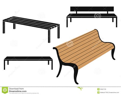 bench stock bench royalty free stock photo image 33921725