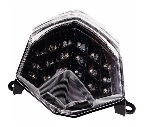 zx6r integrated tail light competition werkes integrated taillight kawasaki zx6r