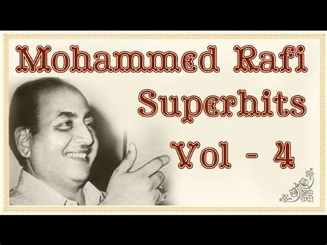 m rafi old songs non stop mohd rafi superhit songs collection hd