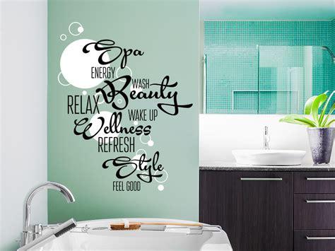 wandtattoos für badezimmer wandtattoo f 252 r das badezimmer reuniecollegenoetsele