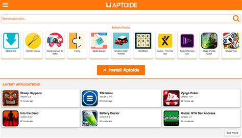 aptoide lisbon aptoide lands 4m to grow its alternative android app
