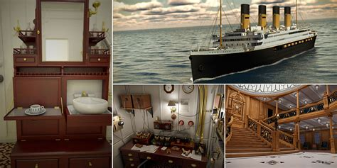 new titanic boat being built inside titanic 2 pictures of the fully functioning blue