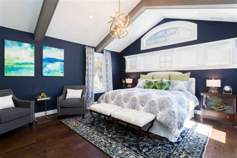 cheerful bedroom designs  colorful details