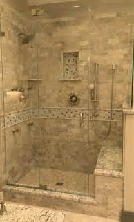 how to build a walk in shower without door best 25 walk in shower designs ideas on