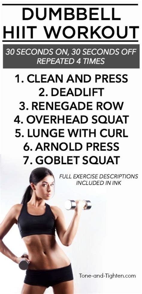 132 best images about hiit workouts on hiit