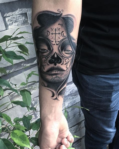 mexico tattoos 50 best mexican designs meanings 2018